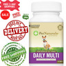 Pet Naturals of Vermont - Daily Multi for Dogs, Multivitamin Formula,60 Chewable
