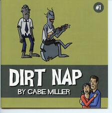 Dirt Nap #1 Gabe Miller EX