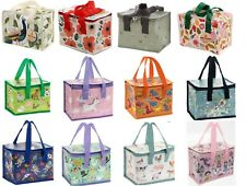 School Lunch dinner Bags Insulated Cool Bag Picnic Lunch box Childrens Adults