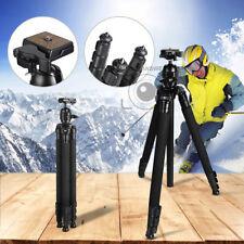 Pro Tripod Camera Photo Nikon Canon WF-6662A Stand DSLR Fancier Climbing Studio