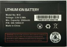 Replacement Battery for Netgear AT&T Unite Express AC779S W8 W-8 2500mAh