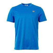 Yonex Badminton Shirt P5 Brilliant Blue (US Size L = Asia 2XL)