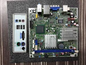 HP Compaq CQ2000 CQ2100DE Hauptplatine Mainboard H-I945-ITX Cali 501994-001