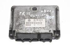 VOLKSWAGEN BORA Engine Control Unit 06A906018BK / 0261204927