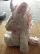 """Jellycat 6"""" Bashful Unicorn White & Pink Comforter (jelly3672sh)"""