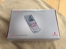 VODAFONE McLAREN MERCEDES SGH-Z720M Samsung Special Edition GSM Phone