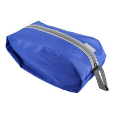 Portable Travel Shoes Storage Tote Pouch Zip Waterproof Bag Organizer Outdoor