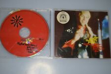 Mike Flowers Pops ‎– Light My Fire / Please Release Me. CD-Single