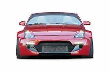 KBD Body Kits BNY Style Polyurethane Front Bumper Fits Nissan 350Z 03-08
