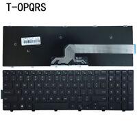New Dell Inspiron 15 5555 5558 5552 3551 3558 3552 3559 Keyboard US No backlit