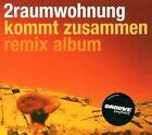 2raumwohnung Kommt zusammen-Remix Album (2002; #1913532) [CD]