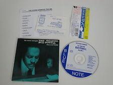 Bud powell/the Amazing Bud powell/the scene chnages (tocj - 9004) Japon CD + OBI