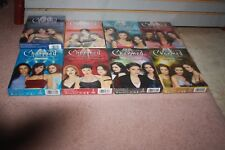 Charmed- The Complete Seasons 1-7 DVD *Brand New Sealed*