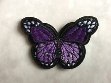 BUTTERFLY PATCH For CLOTHES - SEW ON - CHILDREN - GOOD QUALITY More in Shop. 4