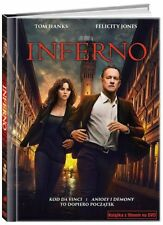 INFERNO - BOOKLET DVD