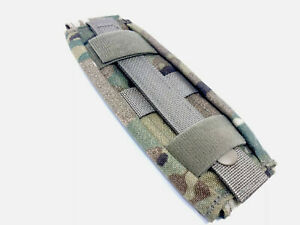 Military Multicam Tourniquet Pouch IFAK (MOLLE) USGI