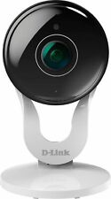 Brand New D-Link DCS Indoor 1080p Wi-Fi Network Surveillance Camera - White
