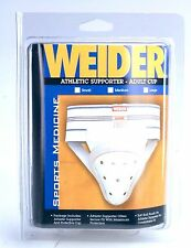 Weider Athletic supporter Adult Cup Large Jock Strap Ascly *