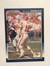2000 Score #90 - Elvis Grbac - Kansas City Chiefs