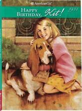 Happy Birthday, Kit! (American Girls Collection) by Tripp, Valerie
