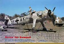 Recon for Rommel - The 2.(H)/14 Air Recon Flyers in Africa. The Military Machine
