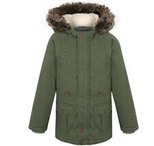 George Anoraks & Parkas Winter Coats, Jackets & Snowsuits (2-16 Years) for Girls