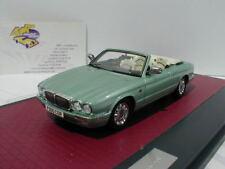 """Matrix 50402-31 - Daimler Corsica Concept Baujahr 1995 """" günmetallic """" 1:43 NEU"""