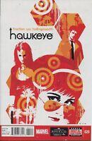 Hawkeye #20 Fraction Marvel Comics 1st Print 2014 NM