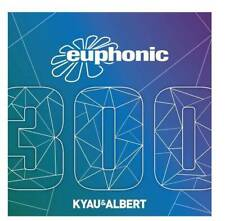 Kyau & Albert – Euphonic 300 CD SEALED!!!!