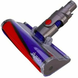NEW Genuine Dyson V6 Animal Fluffy Soft Cleaner Brush Head