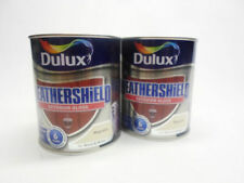 Dulux Gloss Varnishes & Stains