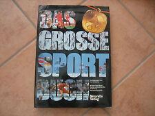 Das große Sportbuch, Naturalis Verlag, mit Schutzumschlag