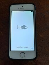 Apple iPhone 5s - 64GB - Gold (Verizon) A1533 (CDMA GSM)