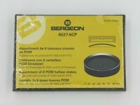 BERGEON  6527-6CP glass and cases closing tool