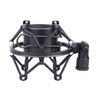 Plastic Spider Microphone Shock Mount Holder For Audio Technica ATR2500 AT2020