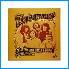 1977 De Danann Selected Jigs Reels And Songs LP #51