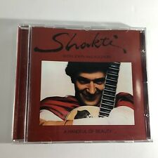 Shakti with John McLaughlin - A Handful Of Beauty (Remastered CD)
