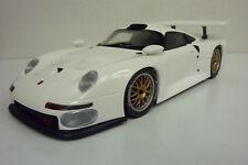 UT Models 1:18 Porsche 911 GT1 weiß  ohne VP (A1319)