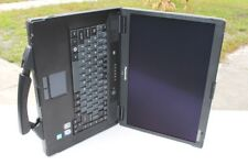 PANASONIC CF-52 TOUGH  2.4GHz CPU 4GB RAM 250GBHDD WIN 7 PRO -NON-TOUCH