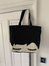 LULU GUINNESS LUISA STURDY TOTE/SHOPPER Bag -Brand new