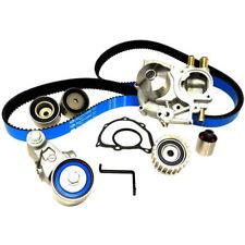Gates Timing Belt Kit w/ Water Pump & Blue Racing Belt for 05-07 WRX & 04-20 STi