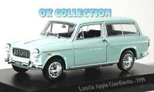 1:43 modellino LANCIA APPIA GIARDINETTA - 1959 _ (60).