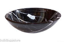 Solid Stone Marble Basin 015 - Made to Order - Polished Stone FREE DELIVERY Inc