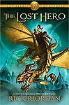 The Heroes of Olympus #1: The Lost Hero, by Rick Riordan (2010, Paperback)