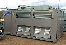 NOS 20 ton Carrier Commercial HVAC unit 50EJQ024---611DC Heat&Cool dual compress