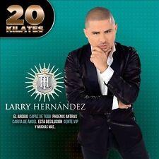 20 Kilates, Larry Hernandez, Good
