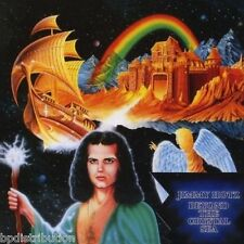 JIMMY HOTZ-BEYOND THE CRYSTAL SEA (30th Anniversary CD) Arkangel Kemper Crabb