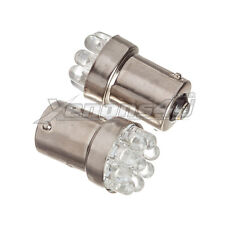 Bau15s py21w 581 AMBRA 9 LED Indicatore turn segnale lampadine Anteriore Posteriore