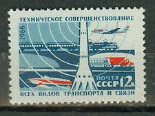 Russland Briefmarken 1965 Grundlage des Kommunismus  Mi.Nr.3100