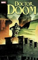 DOCTOR DOOM #1 - 6 (VARIANT) SET DEODATO NM 2019 BEAUTIFUL SET GWEN STACY